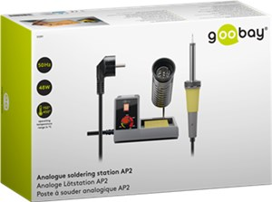 AP2 analogue soldering station