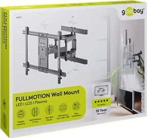 TV wall mount Pro FULLMOTION (L)