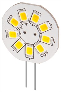 LED spotlight, 1.5 W