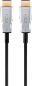 Optisches Hybrid High Speed HDMI™ Cable with Ethernet