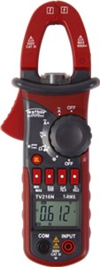 Digital clamp meter TV 216 N