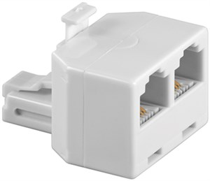 ISDN T-Adapter