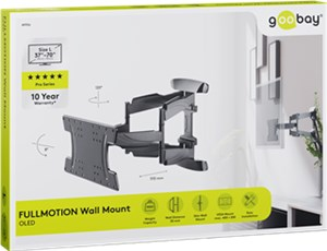 TV wall mount OLED FULLMOTION (L)
